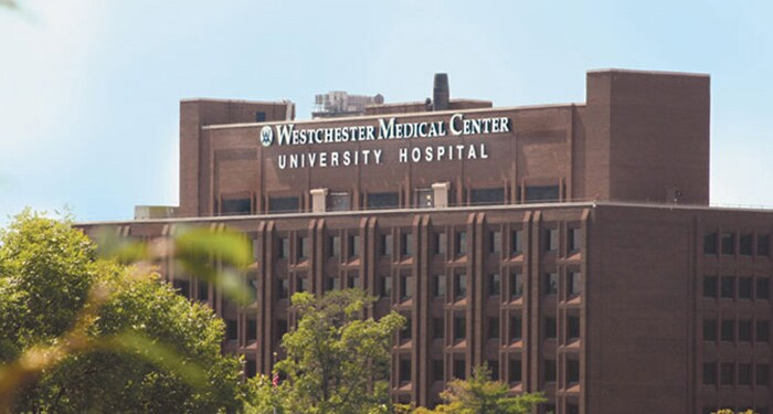 Transforming care at Westchester Medical Center Health Network