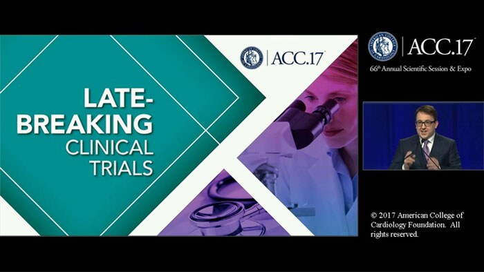 ACC 17 primary results video
