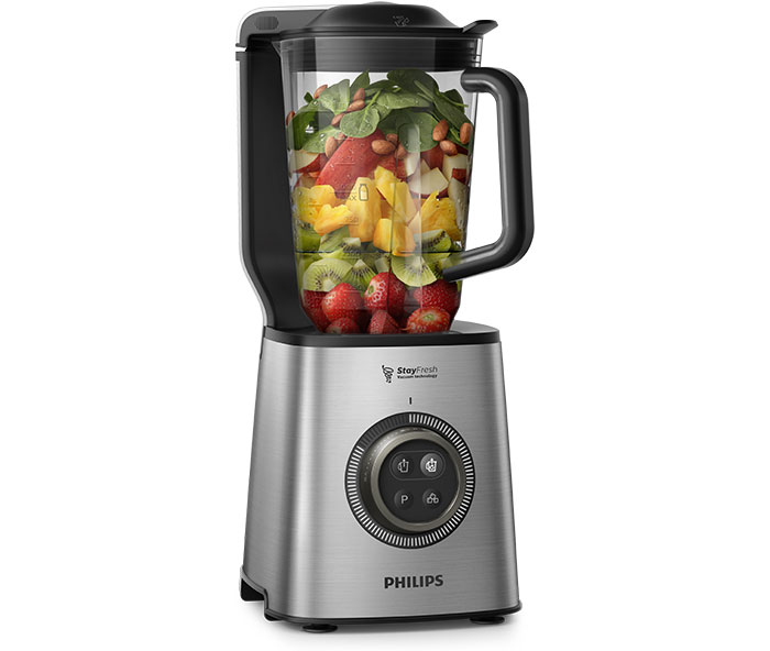 Philips Vaccum blender